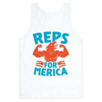 Reps For 'Merica