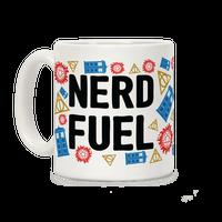 Nerd Fuel
