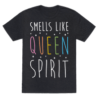 Smells Like Queen Spirit - Parody