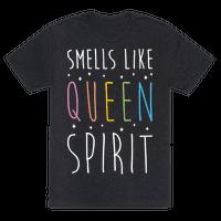 Smells Like Queen Spirit - Parody