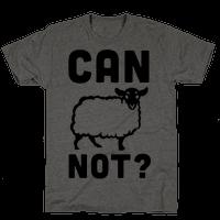 Can Ewe Not?