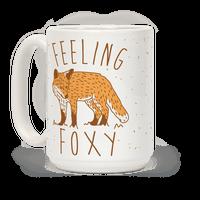 Feeling Foxy