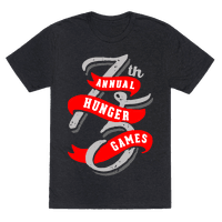 75th Annual Hunger Games
