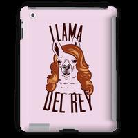 Llama Del Ray