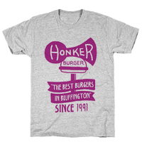 The Honker Burger Tee