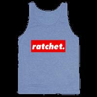 Ratchet.