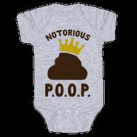 Notorious P.O.O.P.