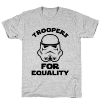 Troopers For Equality
