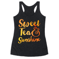 Sweet Tea & Sunshine