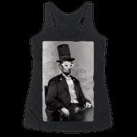 Japanese Abraham Lincoln
