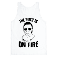 The Ruth Is On Fire