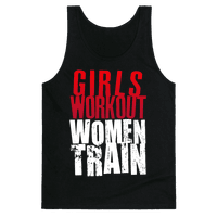 Girls Workout; Women Train