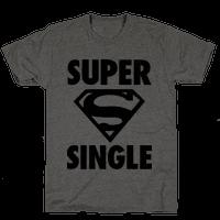 Super Single Tee