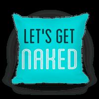 Let's Get Naked
