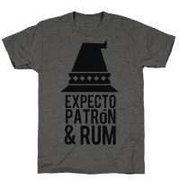 Expecto Tequila and Rum Tee