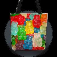 Gummy Bear Tote