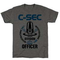C-SEC Investigations Unit