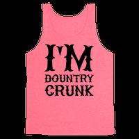 Dountry Crunk