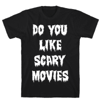 Do You Like Scary Movies?