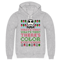 Skellington Ugly Sweater