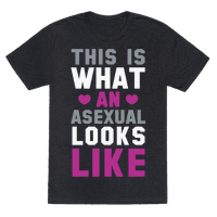 This is What an Asexual Looks Like