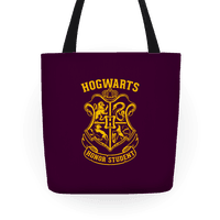 Hogwarts Honor Student