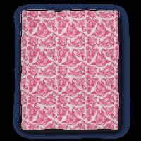 Floral Penis Pattern Pink