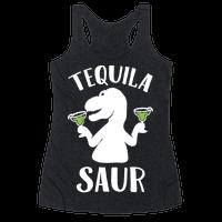 Tequilasaur