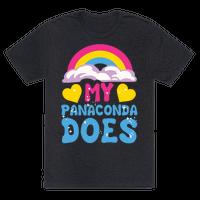 My Panaconda Does