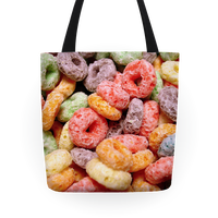 Cereal Tote