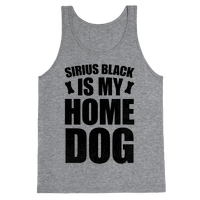 Sirius Black Is My Home Dog