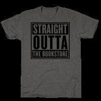 Straight Outta the Bookstore