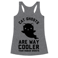 Cat Ghosts Are Way Cooler Than Human Ghosts
