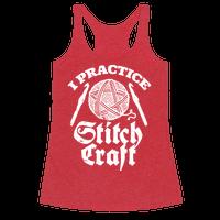 I Practice Stitchcraft