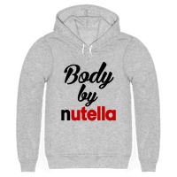 Body By Nutella