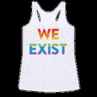 We Exist Queer