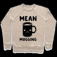 Mean mugging