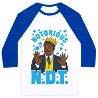 The Notorious N.D.T.