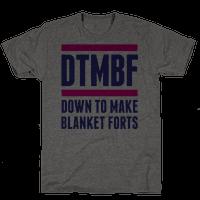 DTMBF