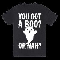 You Got A Boo? Or Nah?