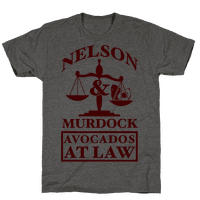 Nelson & Murdock Avocados At Law