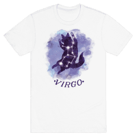 Cat Zodiac: Virgo
