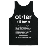 Otter Definition