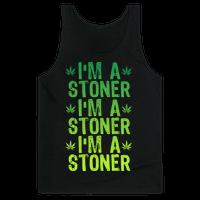 I'm a Stoner