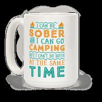 Sober Camping
