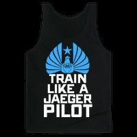 Train Like a Jaeger Pilot