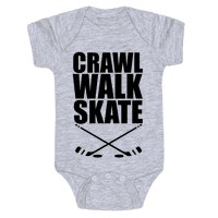 Crawl Walk Skate