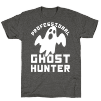 Professional Ghost Hunter