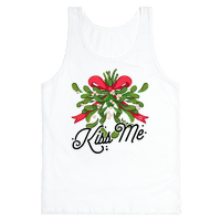 Mistletoe Kiss Me