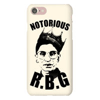 Notorious R.B.G. Phonecase